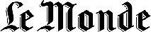 logo Le Monde - Out Of Reach