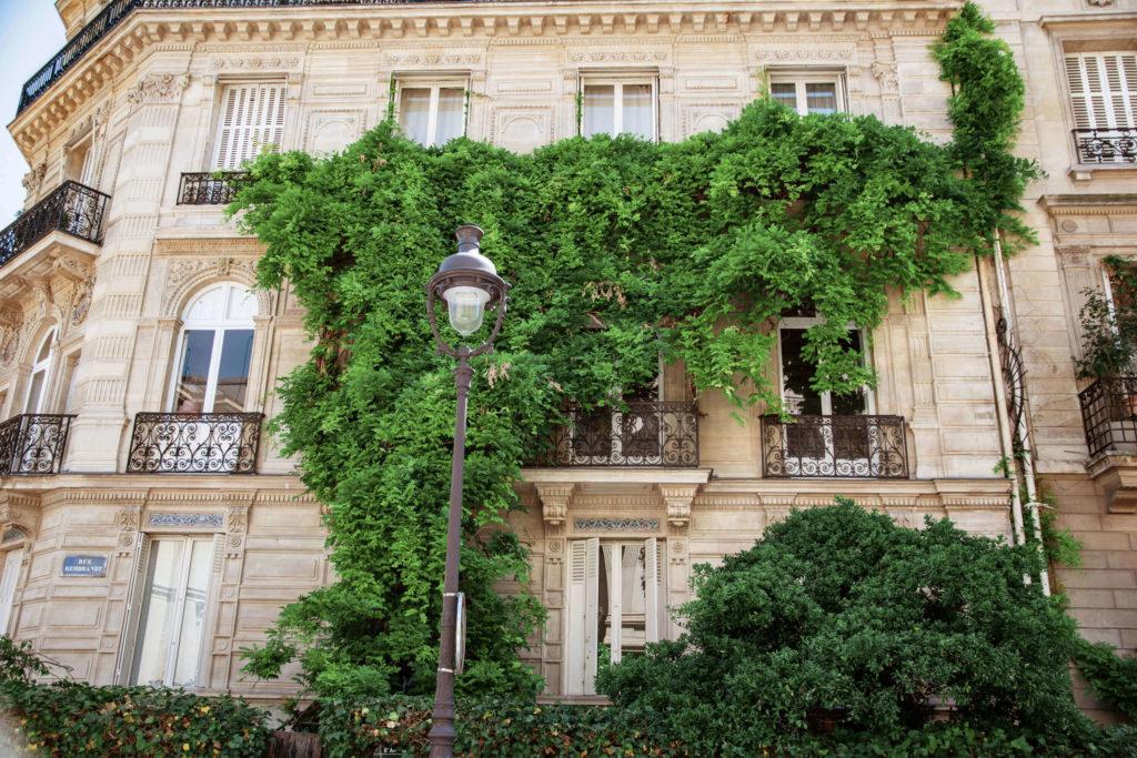 Séminaire au vert à Paris Out Of Reach